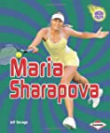Amazing Athletes:Maria Sharapova(G.2-5)