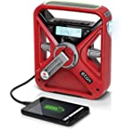 American Red Cross FRX3 Hand Crank NO...