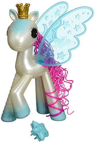Lalaloopsy Pony Moon Glow (blue wings) - 1