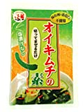 オイキムチの素89g■韓国食品■韓国調味料■花菜
