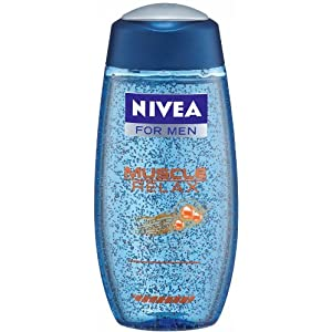 Nivea for Men Muscle Relax