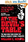 At The Devil's Table: Inside the fall...
