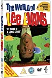 The World of Lee Evans [DVD]
