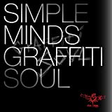 Simple Minds Graffiti Soul [VINYL]