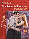 img - for The Secret Millionaire (Silhouette Desire) book / textbook / text book