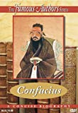 Famous Authors: Confucius [DVD] [Region 1] [US Import] [NTSC]