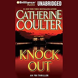 KnockOut: FBI Thriller #13 | [Catherine Coulter]