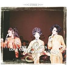 Love Child / The Supremes A' Go-Go