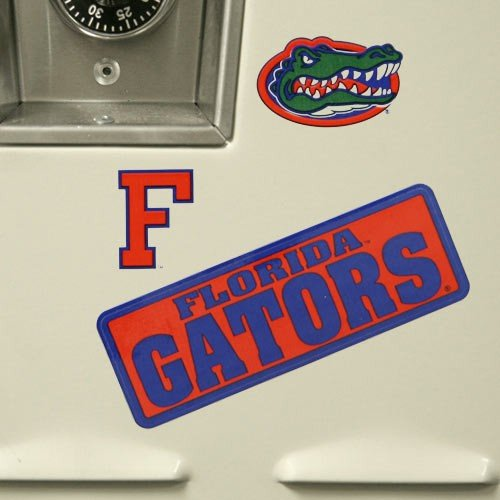 Florida Gators Small Stickers