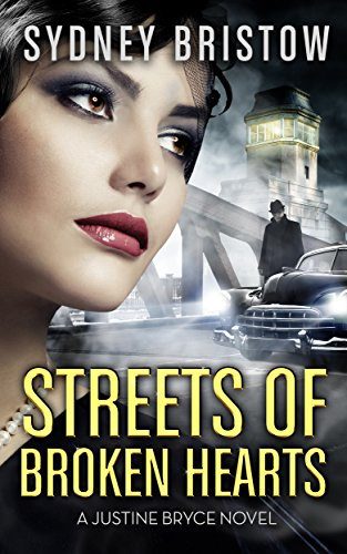 Streets of Broken Hearts by Sydney Bristow