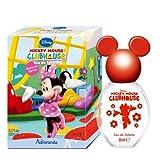 Disney - Minnie Mouse Club House Eau de Toilette