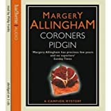 Margery Allingham Coroner's Pidgin