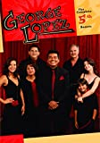 The George Lopez Show: The Complete Fifth Season [Region 1]
