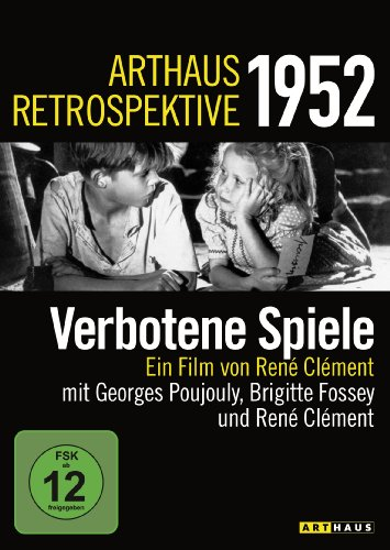 Arthaus Retrospektive 1952 - Verbotene Spiele