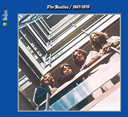 Beatles - The Beatles 1967-1970 [2 Lp] - Zortam Music