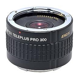 Kenko DGX PR0300 2.0X N-AF Prime Lens for Nikon DSLR Camera