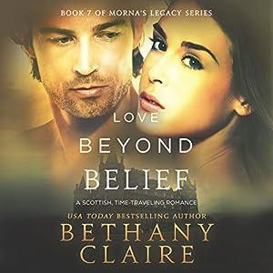 Love Beyond Belief Audiobook