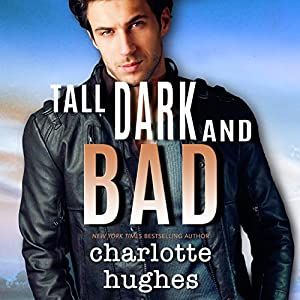 Tall, Dark, and Bad Audiobook