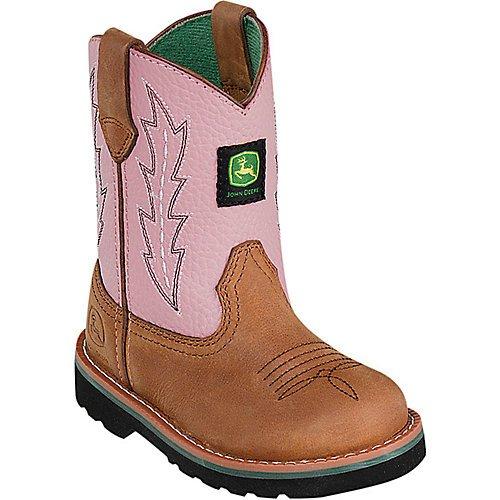John Deere Infant Classic Pull-On Boots
