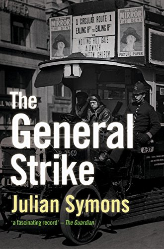 The General Strike (Non Fiction)