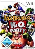 echange, troc Facebreaker K.O. Party [import allemand]