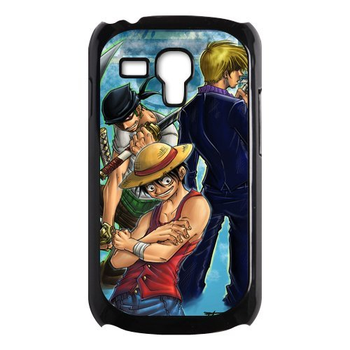 Amazon.com: One Piece Samsung Galaxy S3 Mini Case