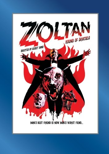 Cover art for  Zoltan: Hound of Dracula