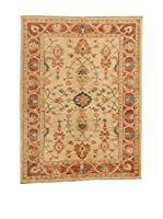 Design Community By Loomier Alfombra Oz Kothan (Beige/Multicolor)