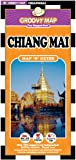 img - for Groovy Map 'n' Guide Chiang Mai(2012) book / textbook / text book