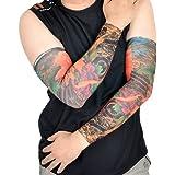 Tattoo ARM Sleeves Set N - B00JPYTTJU