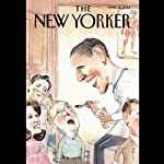 The New Yorker, April 14th 2014 (Ryan Lizza, Daniel Mendelsohn, Hilton Als) | Ryan Lizza,Daniel Mendelsohn,Hilton Als