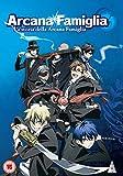 Arcana Famiglia Collection [DVD]