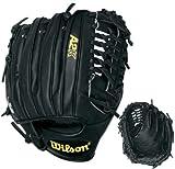 Wilson WTA2K2BBG1796B A2K Pro Stock 11 3/4 inch Infielder Baseball Glove (Left Handed Thrower) (Call 1-800-327-0074 to order)