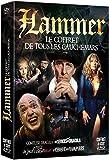 Hammer : Le coffret de tous les cauchemars [Combo Blu-ray + DVD] [Combo Blu-ray + DVD]