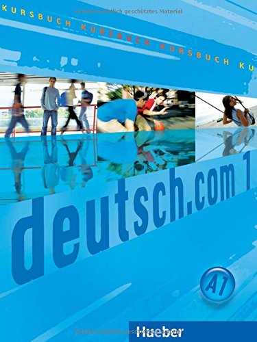 deutschcom-a1-kursbuch