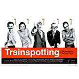 24x36  Trainspotting Movie Film Score Poster Print