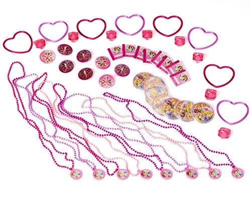 Disney Princess Party Favor Pack, Value Pack, Party Supplies