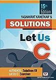Yashavant P. Kanetkar (Author)(28)Buy: Rs. 270.00Rs. 269.0014 used & newfromRs. 238.00