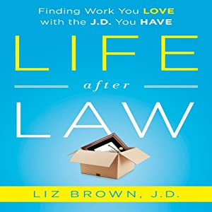 Life After Law Audiobook