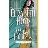 Wicked Intentions (Maiden Lane Book 1) ~ Elizabeth Hoyt