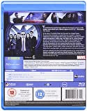 Marvel's Agents Of Shield - Season 1 (Blu-Ray Import) (European Format - Zone B2) (Non Us Format)