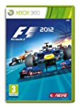 F1 2012 [UK-Import]