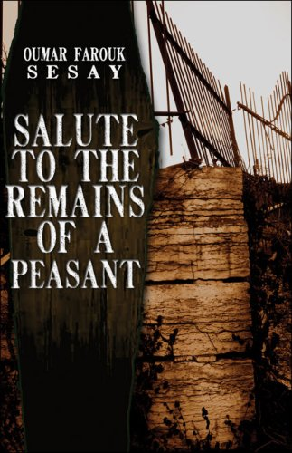 Salute to the Remains of a Peasant