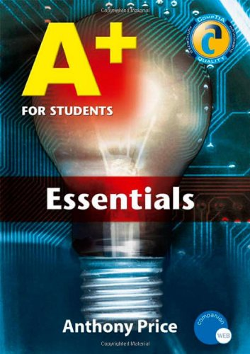A+ for Students: Essentials