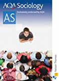 Mike Wright AQA Sociology AS: Student's Book (Aqa As Level)