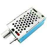 Onyehn 5A 12-40V PWM DC Motor Speed Controller with Switch