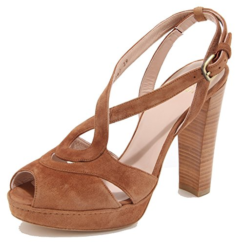 5550M sandali donna STUART WEITZMAN loopon scarpe women heels sandals shoes [39]