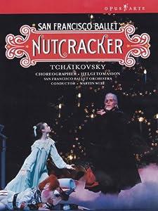 Tchaikovsky Nutcracker - San Francisco Ballet by Bbc / Opus
