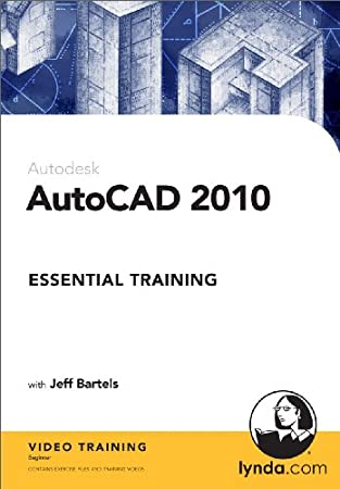 AutoCAD Essential Training 2010