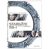 Stargate SG-1: Season 9 ~ Ben Browder